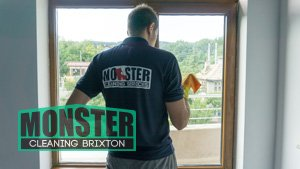 Monster Cleaning Brixton
